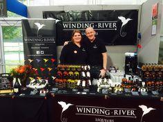 Food Startup Spotlight: Winding River Liqueurs