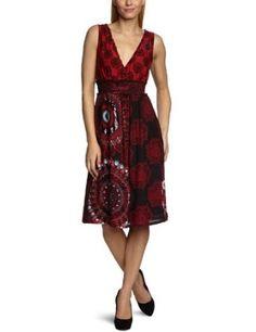 Desigual Vest 2 Colores Dress,$129.00