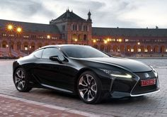 2018 Lexus LC 500h  the combination of 8GR-FXS 3.5-liter V-6 Atkinson-cycle engine rated at 295 horsepower and electric motor with 59 ponies...2018 Lexus LC 500h Price...  #2018LexusLC500h #2018LC500h #LexusLC500h #lexus #hybrid