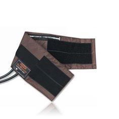 Accoson Velcro Cuff Set Double Tube 130mm X 40mm (Reduced Price)