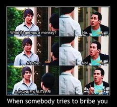 lol I love this episode || Big Time Contest
