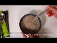 Un'altra maniera di preparare la Crema di Avena Sostitutivo del pasto MinceurD - YouTube
