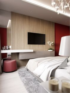 Trendy bedroom dresser modern home decor ideas Bedroom Decor, Bedroom Colors, Trendy Home, Bedroom Interior, Home, Home Bedroom, Bedroom Layouts, Home Decor, Trendy Bedroom