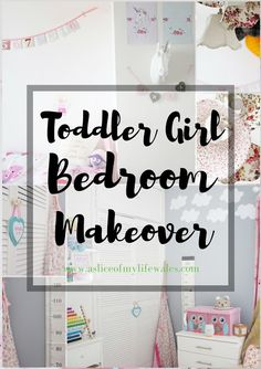 pretty pink grey and white themed child's bedroom with unicorn, shabby chic, floral and Peppa Pig touches. Kids Rooms, Kids Bedroom, Bedroom Inspo, Bedroom Ideas, Cute Girls Bedrooms, Little Girl Rooms, Nursery Inspiration, Peppa Pig, Kid Spaces