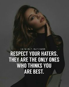 Girls Sayings, Attitude Girls Status Herunterladen - Narayan Quotes - Quotes - Sprüche Quotes About Attitude, Positive Attitude Quotes, Attitude Quotes For Girls, Crazy Girl Quotes, Classy Quotes, Babe Quotes, Girly Quotes, Badass Quotes, Woman Quotes