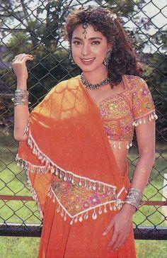 Cute Juhi Chawla
