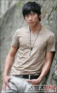 Park Gun Hyung - Innocent Steps