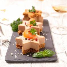 L'apothéose du repas de fête : le dessert de NoëlPour terminer le réveillon en...