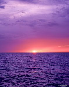 Dry Tortugas Sunrise by Ellen Cuylaerts | via Tumblr on We Heart It
