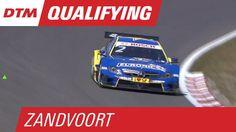 Qualifying (Rennen 1) - Re-Live (Deutsch) - DTM Zandvoort 2015 // Watch the qualifying for race 1 at Zandvoort on the DTM YouTube channel (German audio).  Race 1: https://www.youtube.com/watch?v=siEDF... Rennen 1: https://www.youtube.com/watch?v=HcsKa...  http://www.youtube.com/DTM http://www.facebook.com/DTM http://www.twitter.com/DTM http://www.instagram.com/dtm_pics http://www.google.com/+DTM