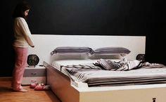 A cama que se faz sozinha
