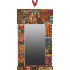 View all Sticks mirrors at http://www.sweetheartgallery.com/collections/sticks-mirrors-hand-painted-artistic-mirrors-with-inspirational-words-phrases