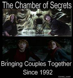 Love #ginnyweasley #harrypotter #hinny #ronweasley #hermionegranger #romione #bestcouples