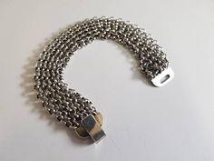 Bronze, Etsy Shop, Bracelets, Silver, Jewelry, Wristlets, Schmuck, Jewlery, Jewerly