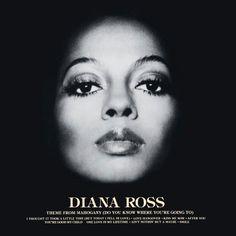 Diana Ross - Diana Ross Vinyl LP July 15 2016