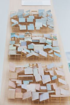 junya ishigami exhibition: how small? how vast? how architecture grows, tokyo (2010)