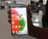 LG Optimus G Pro Review: First look