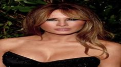 Melania Trump plastic surgery: Melina trump is noted for having a very charming personality. Trump Melania, Melania Knauss Trump, First Lady Melania Trump, Melina Trump, Ivanka Trump, Trumps Wife, Milania Trump Style, Donald Trump, First Ladies