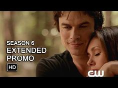 The Vampire Diaries Season 6 - 'Move On' Promo [HD] #TVD DDDDDDAAAAAAMMMMMOOOOONNNNN