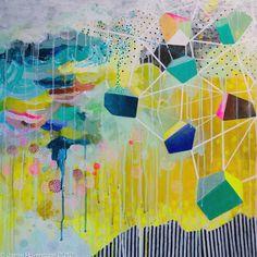 Artist Spotlight Series: Jaime Rovenstine   The English Room