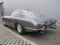 1966 Lamborghini 400 GT - 400Gt interim | Classic Driver Market