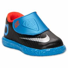 baby kd shoes
