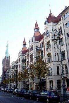 Berlin - Architecture