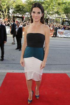 Sandra Bullock  Festival Internacional de Cine de Toronto