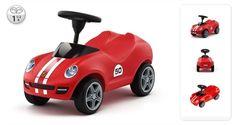 Gewinnspiel: Baby-Porsche von BIG gewinnen! - glam mom's