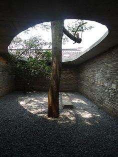 Twin Trees Pavilion Shanghai │ Atelier Archmixing