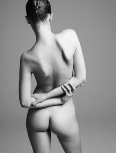 Samantha Gradoville, by Mark Abrahams (2010)