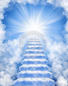 70 Best Stairway To Heaven Images Sky Faith Staircases