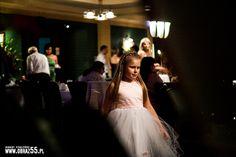 Child on wedding. Love that photo