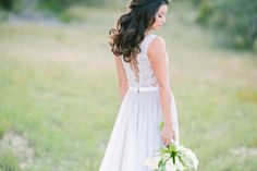 brass and lace - a texas hill country wedding