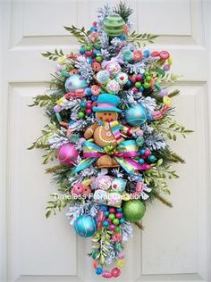TIMELESS FLORAL CREATIONS - CHRISTMAS DECORATIONS