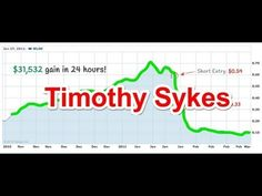 Timothy Sykes Review - How to Profit From Penny Stocks - http://www.pennystockegghead.onl/uncategorized/timothy-sykes-review-how-to-profit-from-penny-stocks/