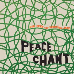 Peace Chant - Various Artists