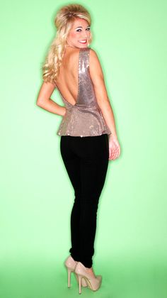 HIP FOR THE HOLIDAYS GRAY $ 38.00