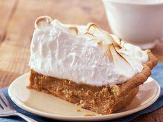 pie recipes on Pinterest | Pies, Meringue Pie and Cream Pies