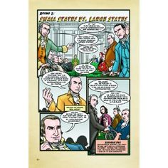 The United States Constitution: A Round Table Comic Graphic Adaptation Teaching American History, United States Constitution, Things To Think About, Waiting, Shelf, Comic Books, College, Amazon, Table