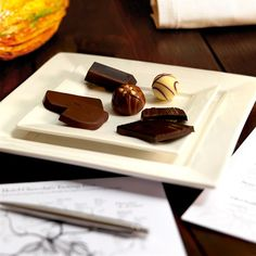 chocolate tasting - Google Search
