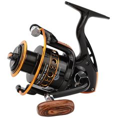 👨🔥JACKFISH 12BB Spinning Fishing Reel For Saltwater.🔥👨  ❇️ Price: $19.60 ❇️ and FREE Shipping  #onlineshopping Fishing Life, Going Fishing, Fishing Tackle, Bass Fishing, Fishing Knots, Penn Reels, Everyday Carry Items, Tackle Shop, Fishing Techniques