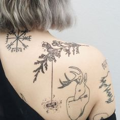 cool #tattoos
