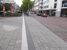 Image result for raised pedestrian crossing design