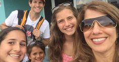 Mom's Genius Letter To Her Kids Has Parents All Over The World Laughing Their Heads Off.
