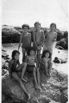 milpalabras patty: Cuando nos robaron la infancia