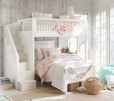 Cute bunk bed rooms mermaid bedding girls bedroom ideas girls bunk beds mermaid bedroom and kids . Girls Bunk Beds, Bed For Girls Room, Little Girl Rooms, Kid Beds, Girls Bedroom, Cute Beds For Girls, Bed Ideas For Kids, Girl Loft Beds, Kids Bedroom Ideas For Girls Toddler