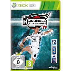 IHF Handball Challenge 14  X-Box 360 in Sportspiele FSK 0, Spiele und Games in Online Shop http://Spiel.Zone