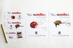 50 Genius Print Ads With Brilliant Design Techniques – Design School [relatable] Ads Creative, Creative Advertising, Print Advertising, Print Ads, Advertising Ideas, Magazine Ads, Brand Identity Design, Ad Design, Graphic Design Inspiration