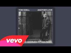 Tom Odell - Another Love (Dimitri Vangelis & Wyman Remix) [Audio] - YouTube